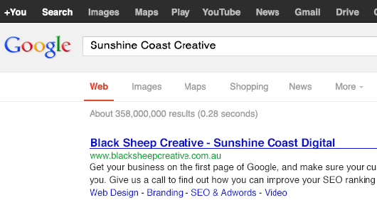 Black Sheep - SEO page - image 2