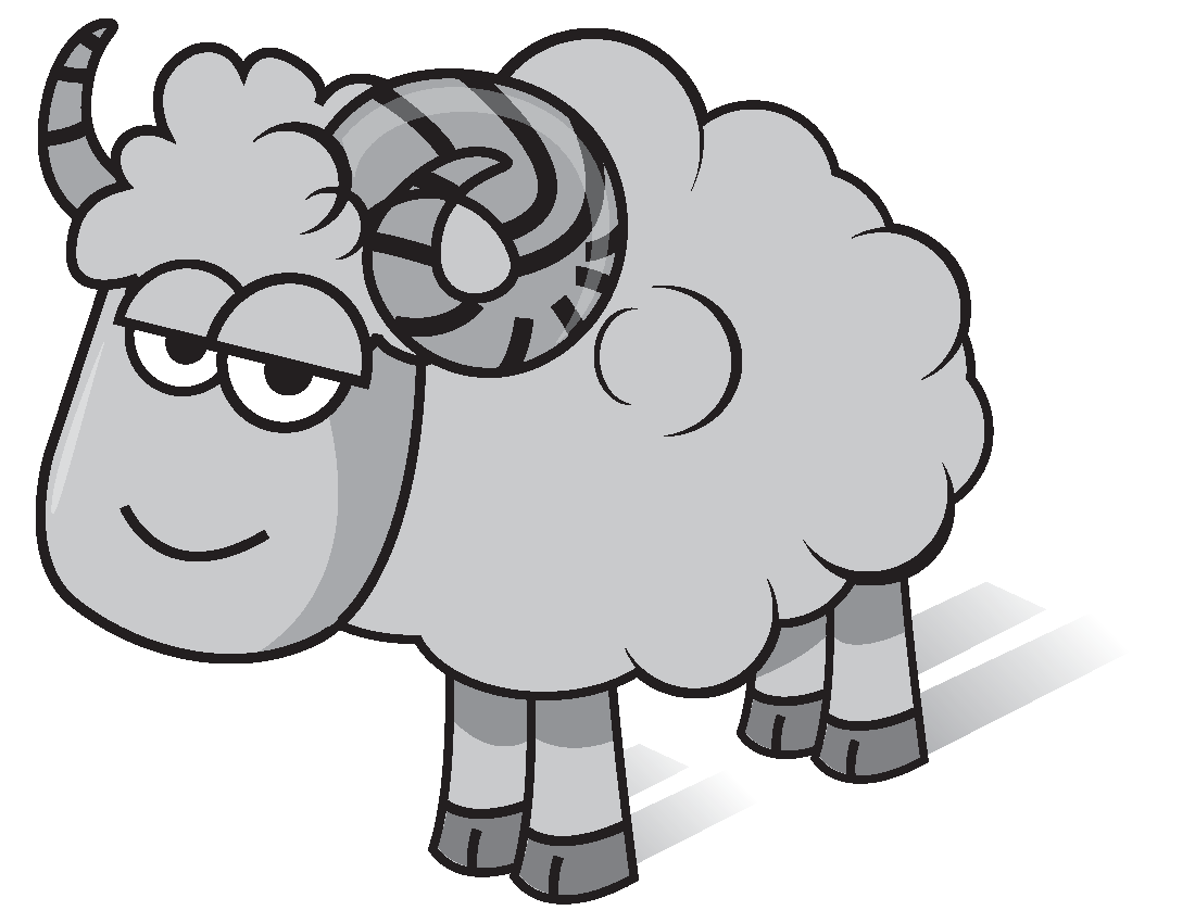 Great Sheep Template Gallery - Examples Professional Resume ...